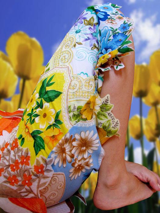 Popular skirts project (2004)